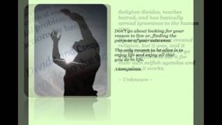Transcending Duality (A Soul Symphony)