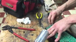 fixing f2 error on whirlpool gas range
