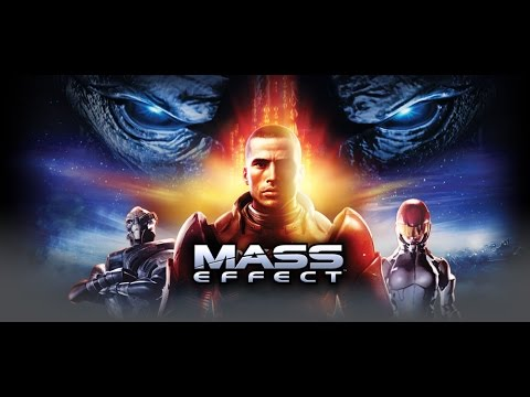 Why You Should Play Mass Effect [Review]