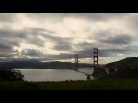 Golden Gate National Recreation Area, San Francisco, USA