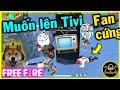 [Free Fire GNN] Leo Rank gặp FAN CỨNG muốn lên Tivi | StarBoyVN