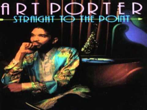 Art Porter ~ Free Spirit