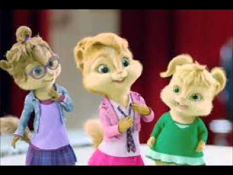 denisa si the chipmuncks