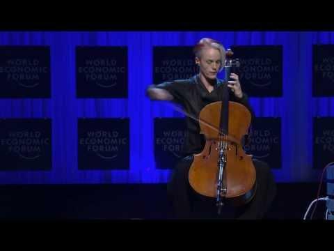 Davos 2014 - A Leap of Faith