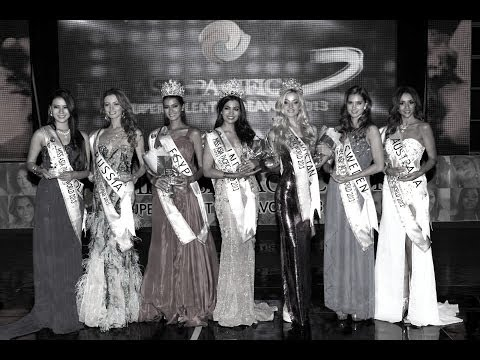Miss Asia Pacific 2013 Supertalent of the World Season 3
