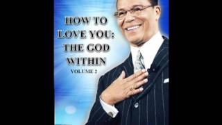 How to Love You: The God Within -Volume 2