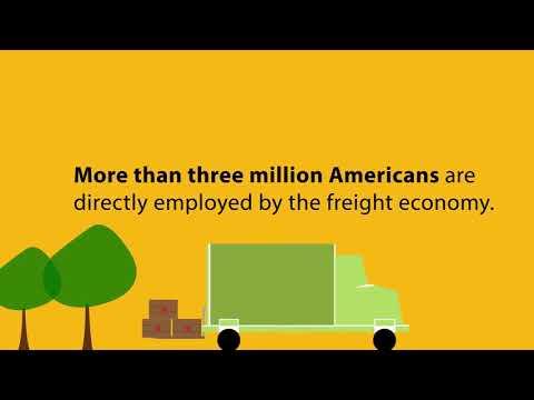 The Freight Economy