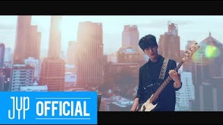 """DAY6 """"반드시 웃는다(I Smile)"""" Teaser Video - Young K"""
