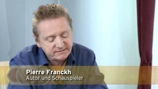 Pierre Franckh auf NexworldTV