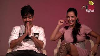 What! Nora Fatehi Sings This Double Meaning Song.