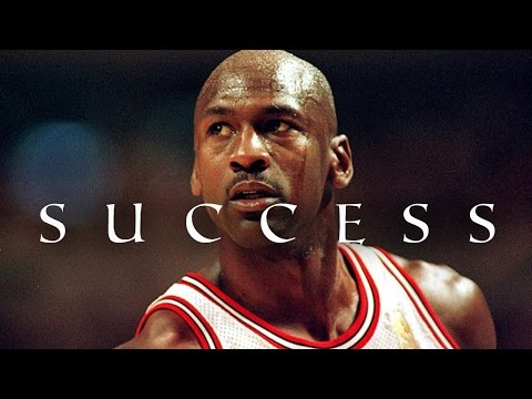 Fail to Succeed | Michael Jordan |