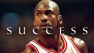 Fail to Succeed | Michael Jordan |