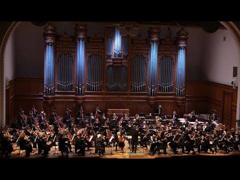 Tchaikovsky Symphony No.5 op.64