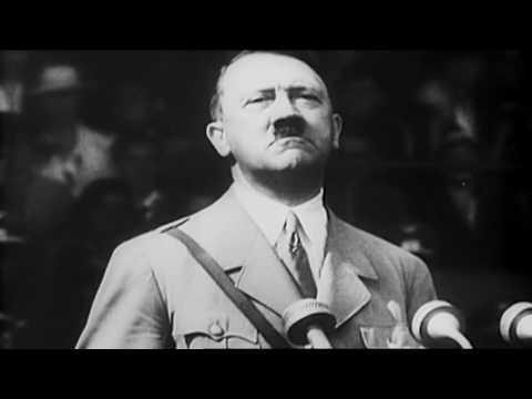Les pouponnières du IIIe Reich