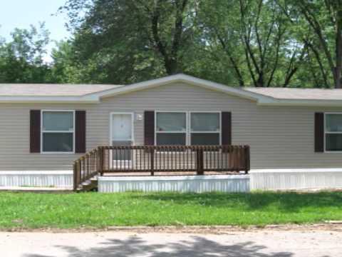 Mobile Home Park in Peoria IL