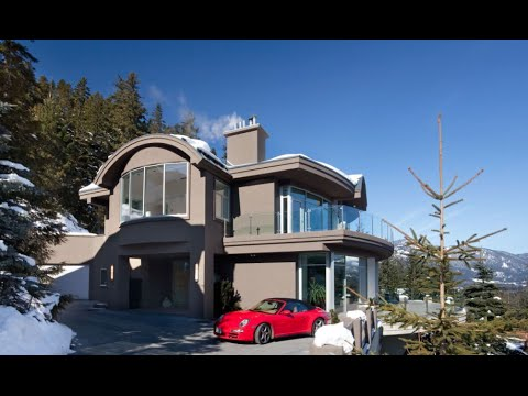 FOR SALE- 3358 Peak Drive Whistler, BC, Canada – Sutton West Coast Realty – VIDEO LOOP – 6.5min.