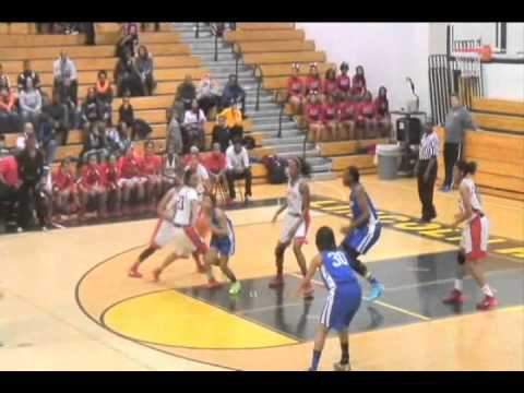 Imhotep Charter 56 Mastery N. 49 PPL - Girls Semi-Finals ...