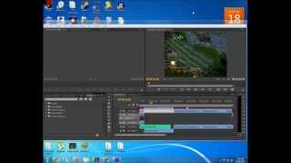 Fix Horizontal Blurry Lines in Adobe Premiere Pro