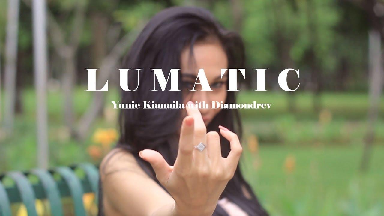 Download Yunie kianaila with Diamondrev