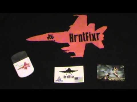 HrntFixr at my Door