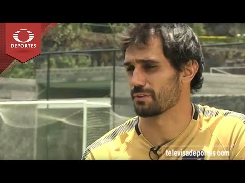 Pumas sueña con Liguilla: Alejandro Arribas | Televisa Deportes