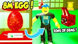 DIESES PET ist das neue STRONGEST PET in SLAYING SIMULATOR UPDATE!! (Roblox)