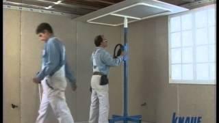 Knauf - Construccion Techo
