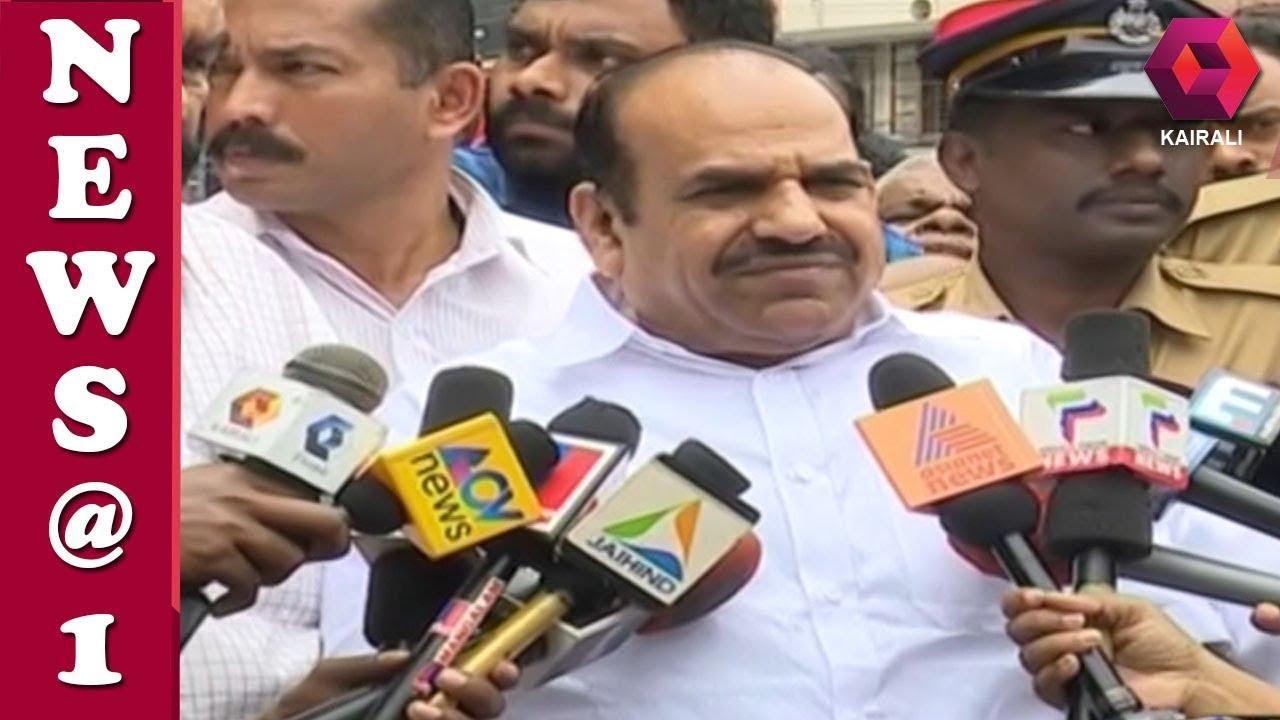 Adverse Remarks Against Kerala; Kodiyeri Demands Apology From Amit Shah