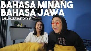 Download Video BAHASA MINANG VS BAHASA JAWA w/TYAS - JALUDALLASASTORY #1 MP3 3GP MP4