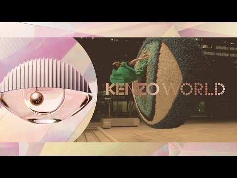 StudyKenzo Case StudyKenzo World Case Parfums HI29WEDY