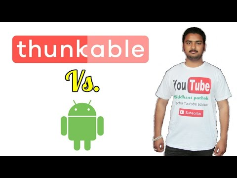 App Development Sites    Compare Between Thunkable And Modroid