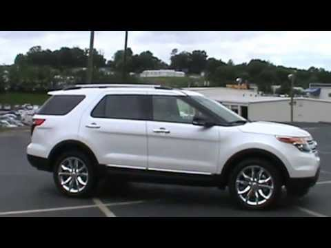 for sale new 2014 ford explorer xlt stk 40043 youtube. Black Bedroom Furniture Sets. Home Design Ideas