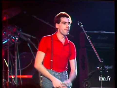 """Babylon's Burning"" The Ruts live 1980"