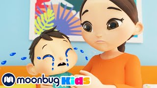 How To Not Get A baby Boo Boo   How To Nursery Rhymes   Fun Learning   ABCs And 123s