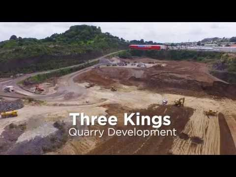 Eighty4 Recruitment Three Kings Drone Video