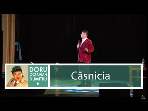 Casnicia | Doru Octavian Dumitru