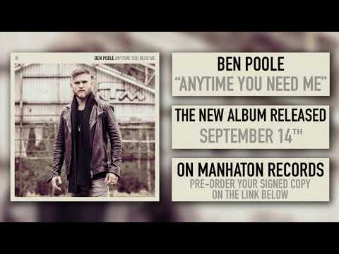 ben-poole---further-on-down-the-line-[album-version]