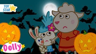 Dolly und Freunde  Neuen Cartoon Für Kinder ¦  Halloween 2  ¦ BIG Compilation #24 Full HD