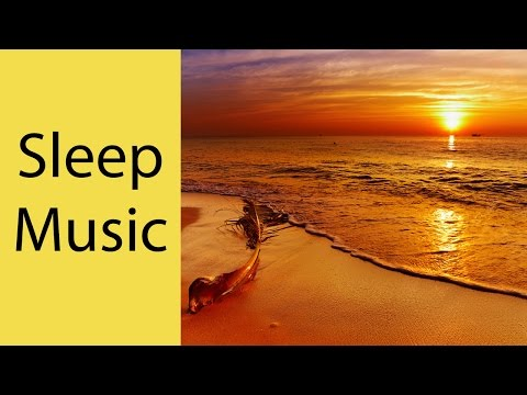 8 Hour Sleep Music, Calm Music for Sleeping, Delta Waves, Insomnia, Relaxing Music, ☯101A
