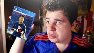 VOTRE FIFA 20 !