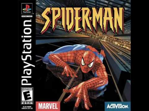 Awesome Video Game Music 268: Spider Man Theme Song