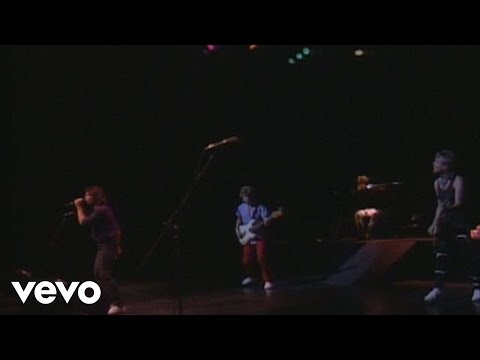 Survivor - I See You in Everyone (Live in Japan 1985)