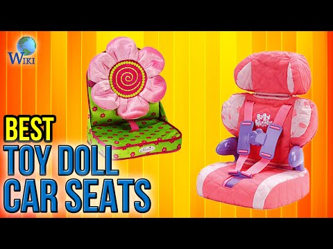 The 8 Best Vehicle Seat Toys for Babies
