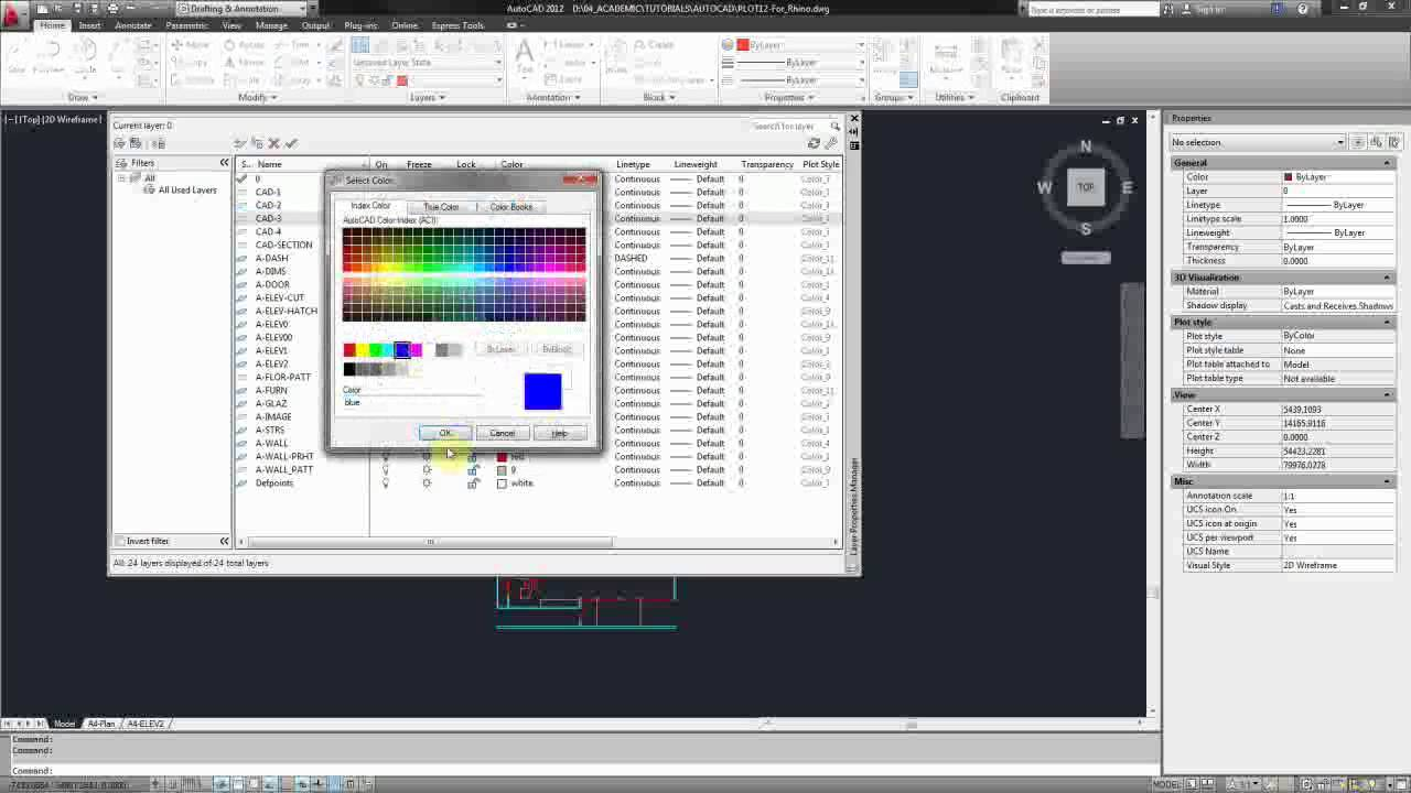 8 AutoCAD Import and Export Tips Using Various File Formats