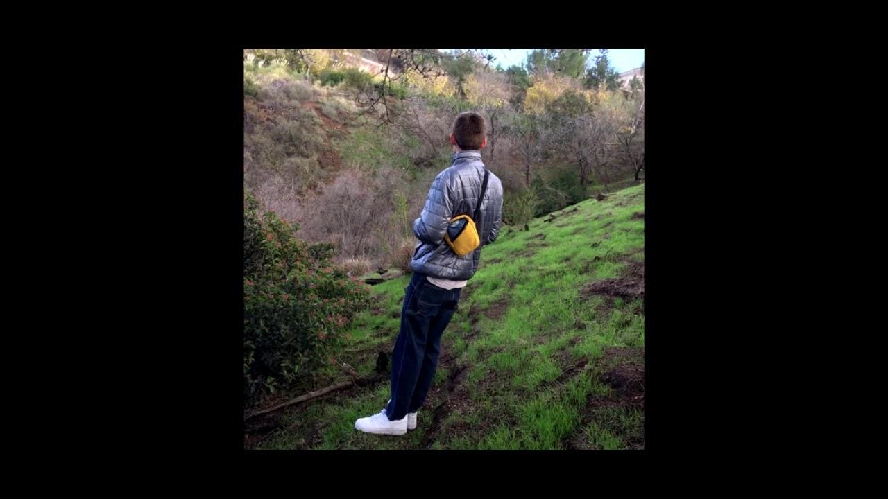 "(FREE) ""2AM"" Yung Lean x Whitearmor Type Beat (Prod. Bleach)"