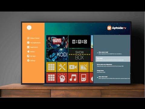 How to Fix Aptoide TV App Not Working in Smart TV