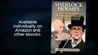 Sherlock Holmes - The Kohada Collection