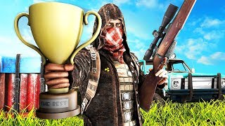 PUBG: ТОП-1 В СЛЕПУЮ❌PLAYERUNKNOWN
