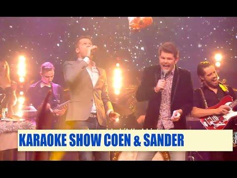 Streetlab - Karaoke Show Coen & Sander