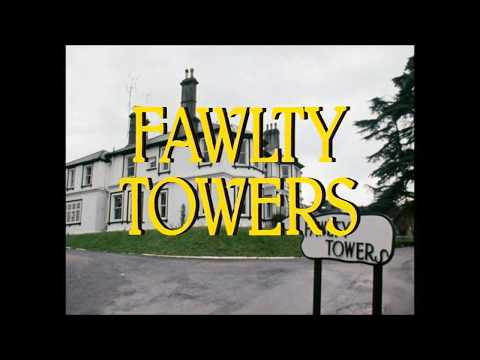 Fawlty Towers: Theme tune